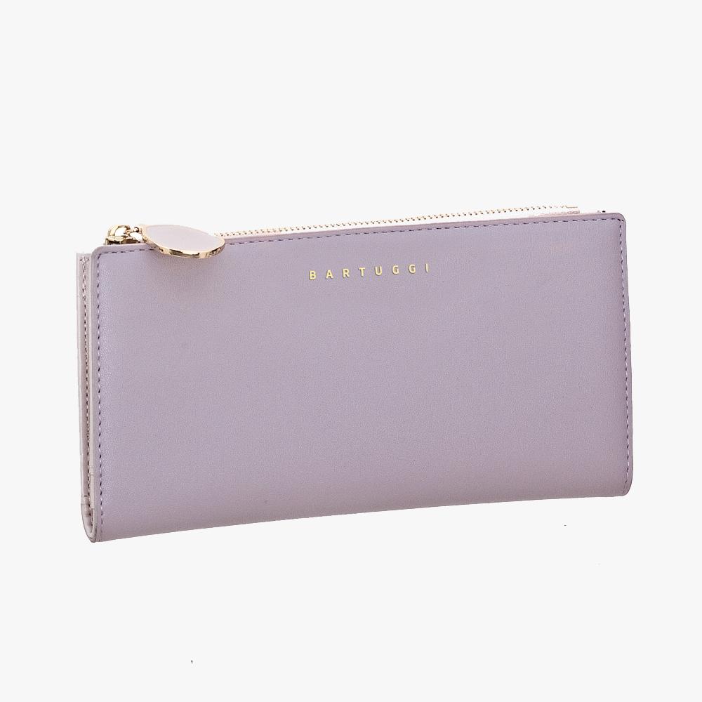Γυναικείο Πορτοφόλι (718-102910-purple)