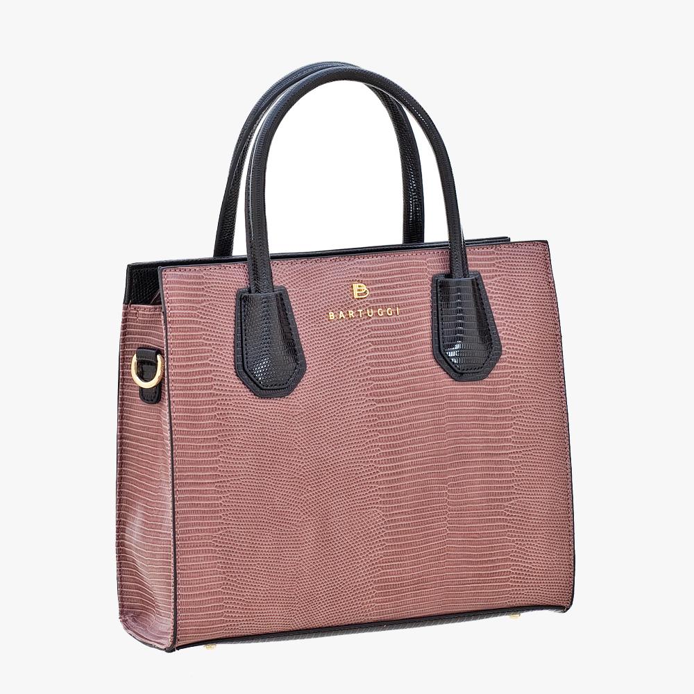 Γυναικεία Τσάντα Ώμου (718-112809-1-pink)